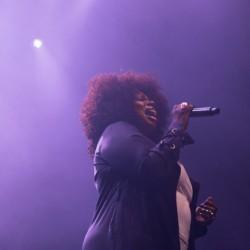 Soul-stara Angie Stone saapuu Kultsalle