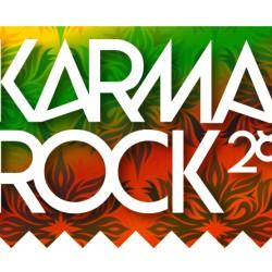 KarmaRock julkaisi yllättäen tänä vuonna esiintyjät ennakkoon