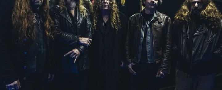 Doom-yhtye The Skull saapuu Kutoselle