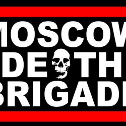 Moscow Death Brigade palaa Suomeen