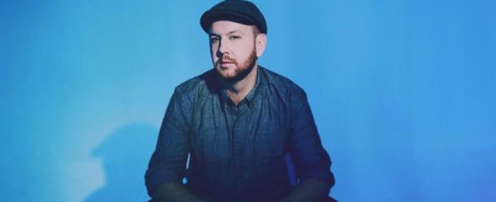 Moderni poppari Matt Simons saapuu G Livelabiin