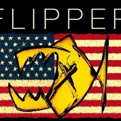 Veteraanipunkkari Flipper saapuu Kutoselle