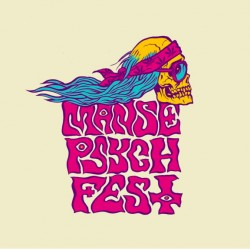 Manse Psych Fest kolmatta kertaa Tampereen Klubille