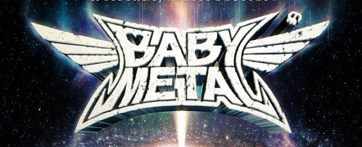 Babymetal ensi kertaa Suomeen
