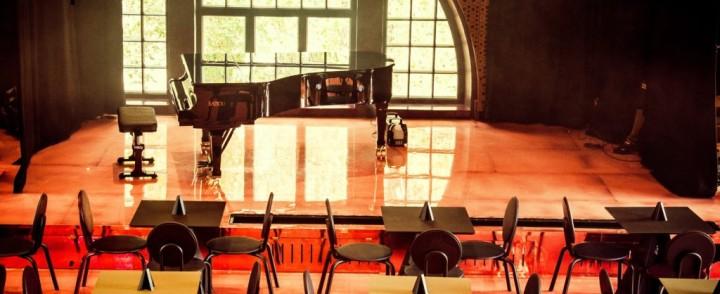 G Livelab Tampere pyrkii jazz-kartalle maailmantähtien vetämänä