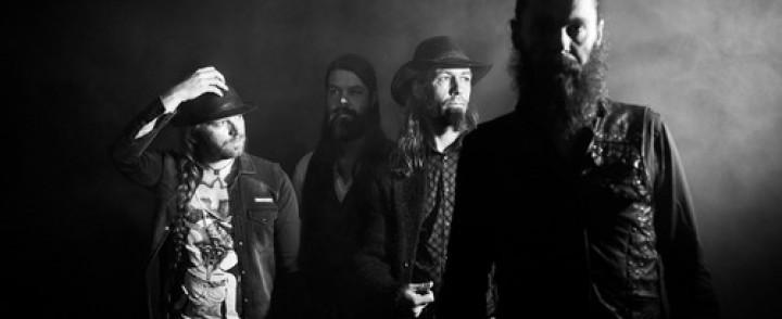 Sólstafir soittaa Köld-albuminsa läpi joulukuussa Tavastialla