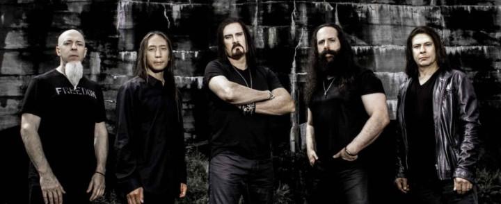 Dream Theater saapuu Helsinkiin ja Ouluun