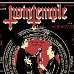 Twin Temple tarjoilee saatanallista doo-wopia kahdesti Suomessa