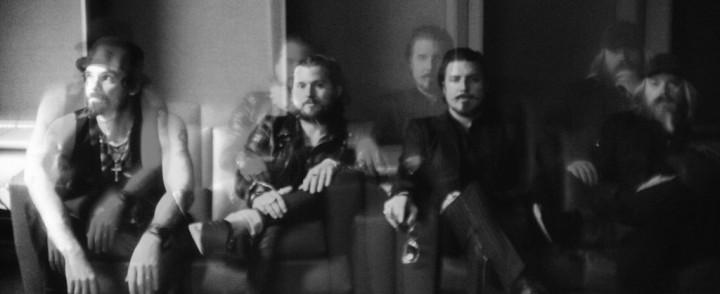 Rival Sons marraskuussa Suomeen – lämppärinä kova The Last Internationale