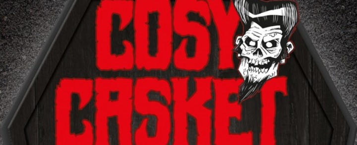 Crazy Cavan tähdittää Leppävirran uutta rockabilly-/psychobilly-tapahtumaa