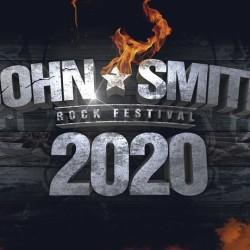 John Smith julkaisi ensimmäisen esiintyjänsä