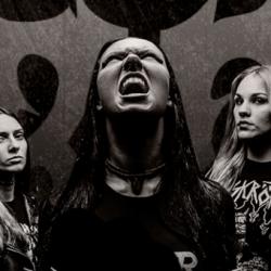 Brassi-thrash raikaa Tampereella ja Helsingissä