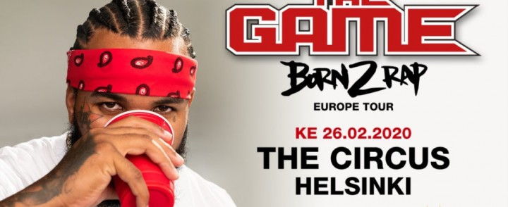 The Game palaa Suomeen