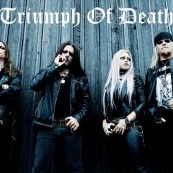 Thomas Gabriel Warrior saapuu Tavastialle uuden Hellhammer-projektinsa kanssa