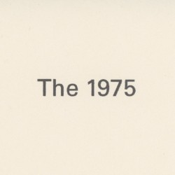 The 1975 lokakuussa Helsinkiin