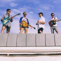Venäläisiä funk-virtuooseja Hit The Breaks! -klubeilla