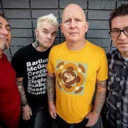 Pitkän linjan punk-bändi Good Riddance ensi kertaa Suomeen
