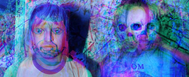 Noise rock -legenda Lightning Bolt ensi kertaa Suomeen
