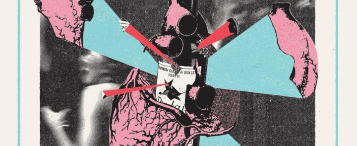 """Puhelinseksi : Sydänkohtaus tanssilattialla – """"Turvallista punk-pop -ehkäisyllä touhuilua"""""""