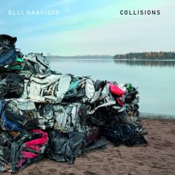 Olli Haavisto – Collisions