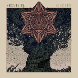 """Hexvessel : Kindred – """"Tummempi ja vaikutteita ilmentävämpi kolmas"""""""