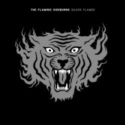 "The Flaming Sideburns : Silver Flame – ""Paluu puoliliekillä"""