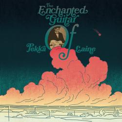 The Enchanted Guitar of Pekka Laine – Keventäviä tunnelmia kuudella kielellä