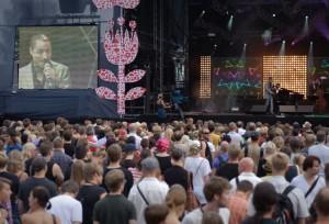 Kuva: Erkka Luutonen / Flow Festival