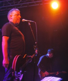 Peter Hook Nosturissa