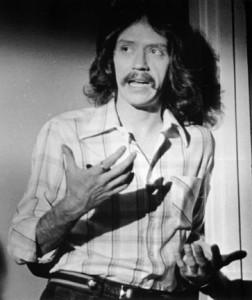 John Carpenter vuonna 1978.