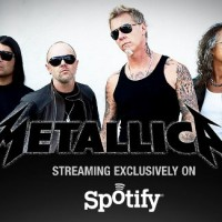 metallicaspotify