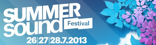 summersound2013