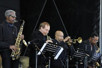 Pori Jazz/Markku Åberg