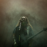 Slayer - Tom Araya 2