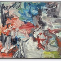 WILLEM DE KOONING (1904-1997) UNTITLED VIII $32,085,000