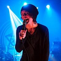 HIM, Helldone Festival, Pakkahuone, Tampere, 30.12.2013. Kuva: Olli Koikkalainen