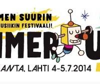 summerup2014