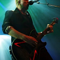Devin Townsend Project, Pakkahuone, Tampere, 13.3.2014. Kuva: Olli Koikkalainen