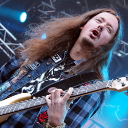 Stratovarius, South Park Festival, Tampere, Finland, 5.6.2015. Photo: Olli Koikkalainen