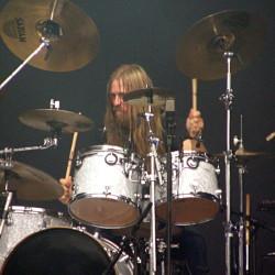 Opeth, Kaisaniemi, Helsinki, 7.7.2016. Photo: Olli Koikkalainen