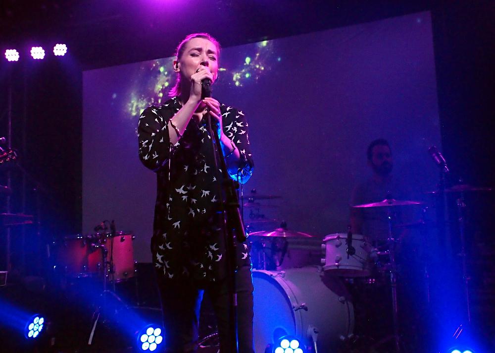 Anathema, Klubi, Tampere, Finland, 8.11.2017. Photo: Olli Koikkalainen