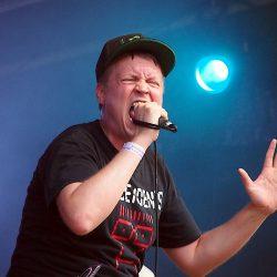 Vapaa maa. Puntala-rock, 28.7.2018, Lempäälä, Finland. Photo: Olli Koikkalainen