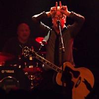 Flogging Molly Pakkahuoneella 19.11.2013. Kuva: Olli Koikkalainen