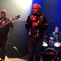 Pertti Kurikan Nimipäivät, Helldone Festival, Pakkahuone, Tampere, 30.12.2013. Kuva: Olli Koikkalainen