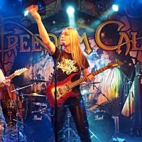 Heavy Metal Perse, Yo-talo, Tampere, 10.4.2014. Kuva: Olli Koikkalainen