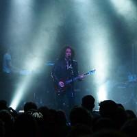 Anathema, Pakkahuone, Tampere, 8.11.2014. Kuva: Olli Koikkalainen