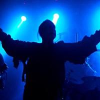 Mayhem, Yo-talo, Tampere, 10.11.2014. Kuva: Olli Koikkalainen