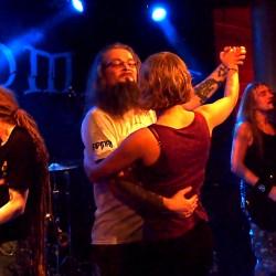 Mokoma, Yo-talo, Tampere, 13.3.2015. Kuva: Olli Koikkalainen