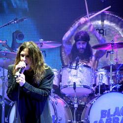 Black Sabbath, Kaisaniemi, Helsinki, 7.7.2016. Photo: Olli Koikkalainen