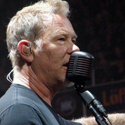 Metallica. Hartwall Arena, Helsinki, Finland. 9.5.2018. Photo: Olli Koikkalainen